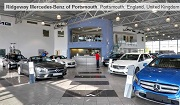 Mercedes-Benz of Portsmouth